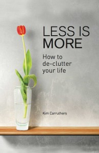 less-is-more- Book